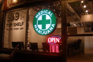 Medical Marijuana Dispensary Solutions