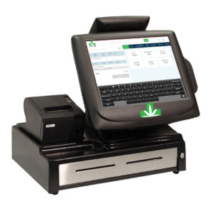Medical Marijuana Point of Sale - IMMJPOS