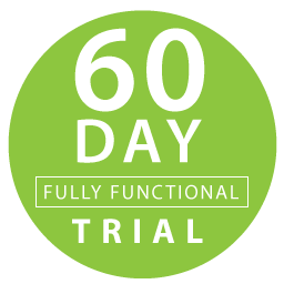 60 day FREE Trial